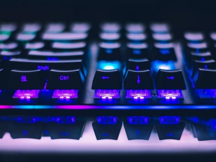 Best Bluetooth Gaming Keyboard For Lounge Gaming