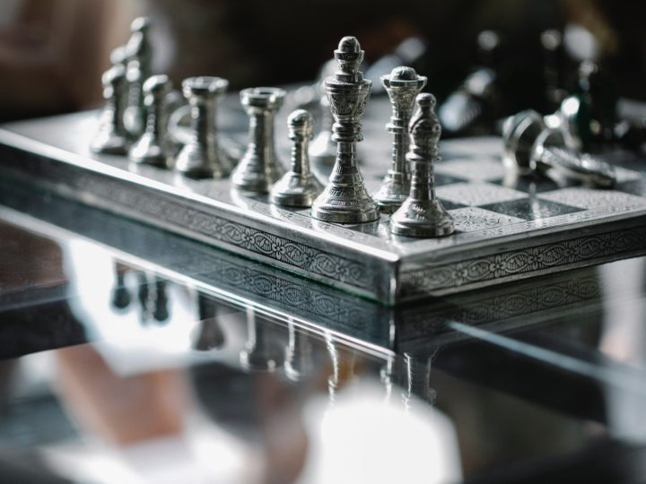 Best Chess Set For Beginners and Experts