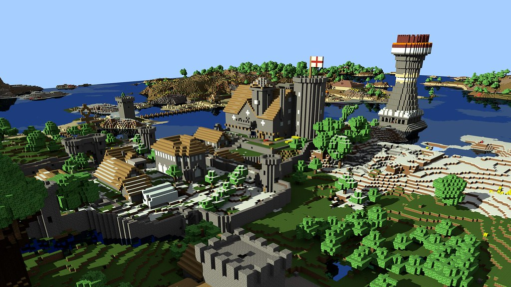 Best Armor Enchantments Minecraft Offers for Better Defense