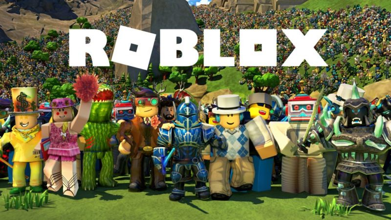 Best Roblox VR Games You Should Try For A Nostalgic Fun