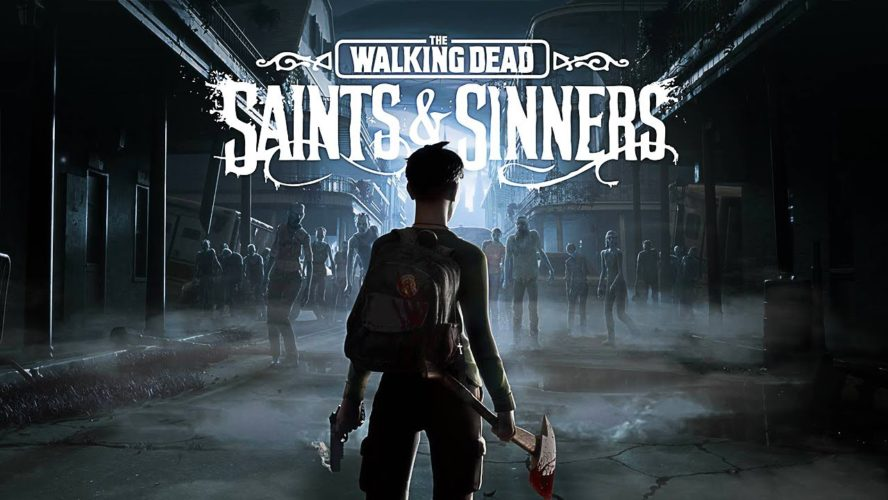 Top VR Zombie Game Options To Blast Some Walking Dead