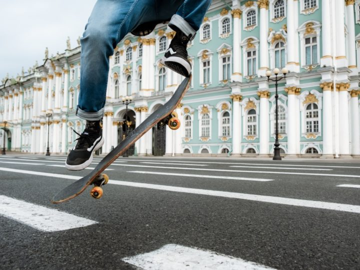 Best Skateboard Shoes To Get Your Hands-On
