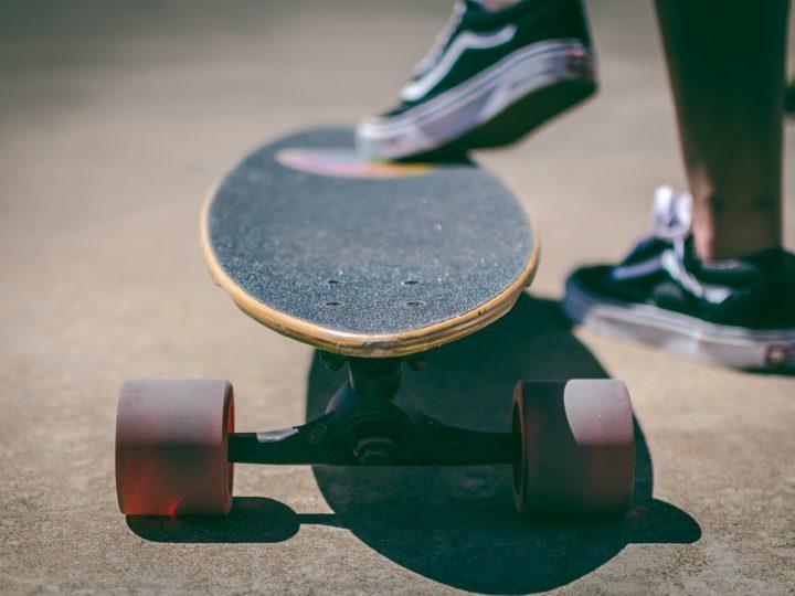 Common Types of Longboards