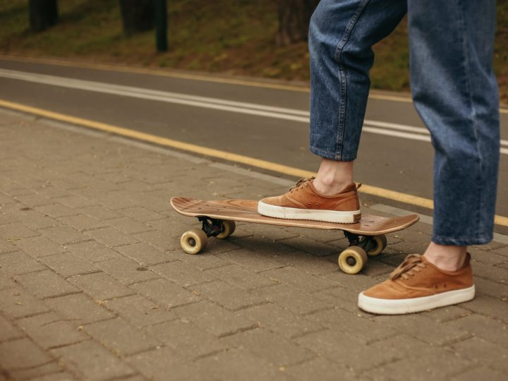 How To Ride A Longboard?