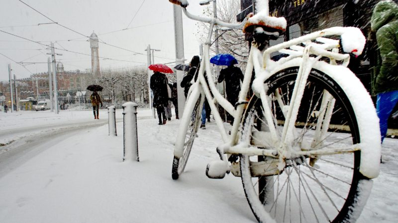 Winter Cycling Gear For A Fun & Safe Ride