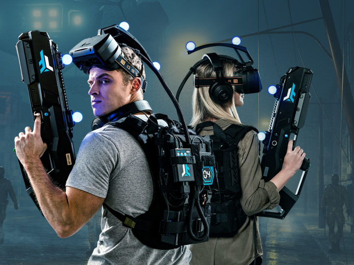Best Free VR Games to Play for an Amazing Gaming Experience